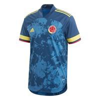 חולצת משחק קולומביה חוץ 2020