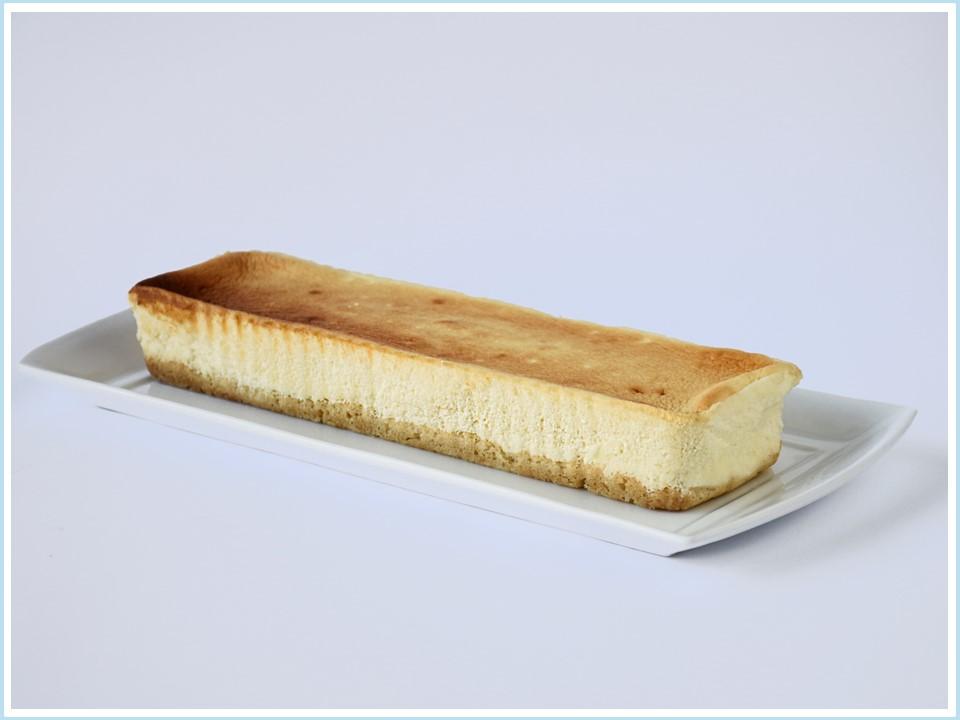 עוגת גבינה אפויה - מוצר לפסח (קטניות)