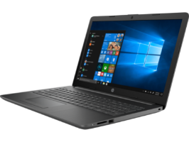 מחשב נייד HP 1L6F2EA 15-dw2034nj