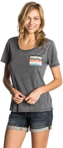 RIP CURL Pass Pocket Tee, T-Shirt Women