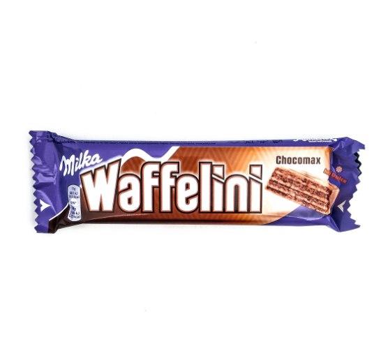 Milka Waffelini Chocolate
