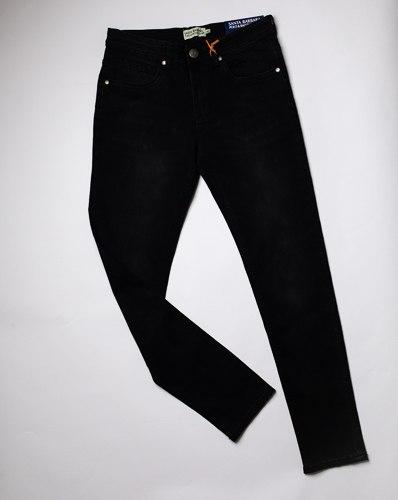 ג'ינס גברים SB  שחור