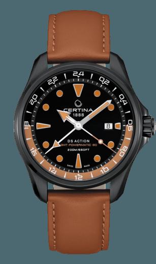 שעון סרטינה דגם C0324293605100 Certina