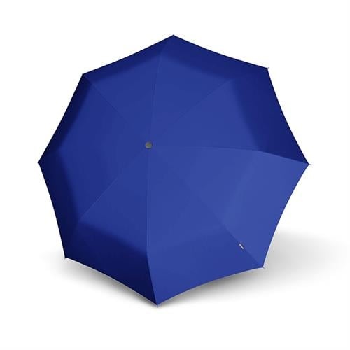 מטריה איכותית של המותג הגרמני המוביל בעולם KNIRPS- כחול