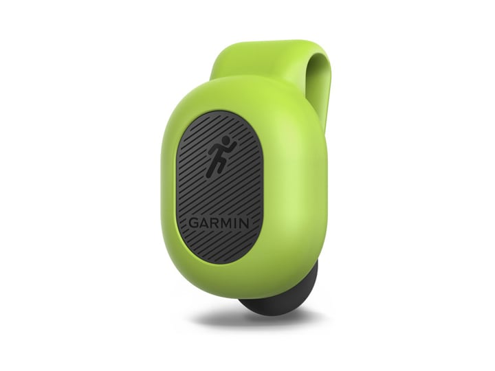 פוד לריצה Garmin Running Dynamics Pod