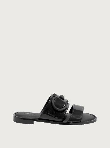 נעלי Salvatore Ferragamo נשים TARYN NERO