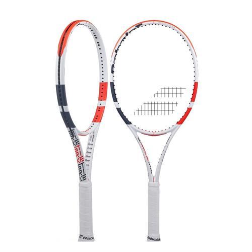 Babolat Pure Strike 2019 16/19 מחבט טניס