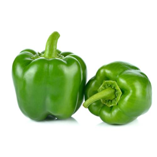 פלפל ירוק