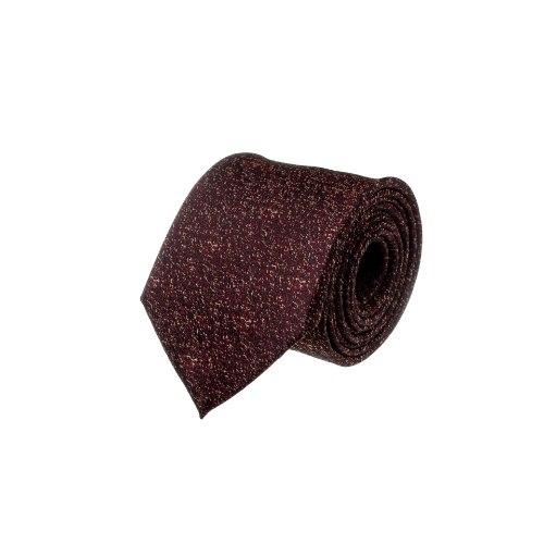 עניבה שלג חום