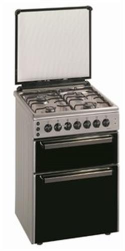 תנור אפייה משולב דו תאי  Lacasa 6040X