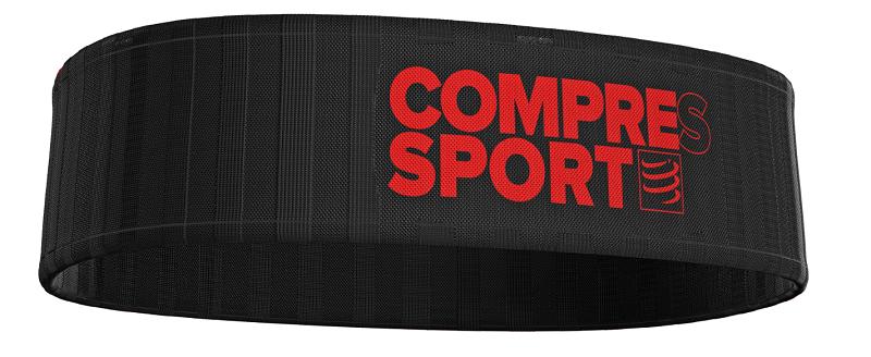 חגורת ריצה FREE דגם 2018 צבע שחור