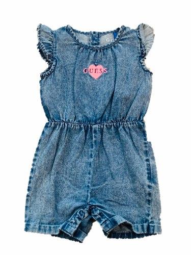 אוברול ג'ינס GUESS תינוקות