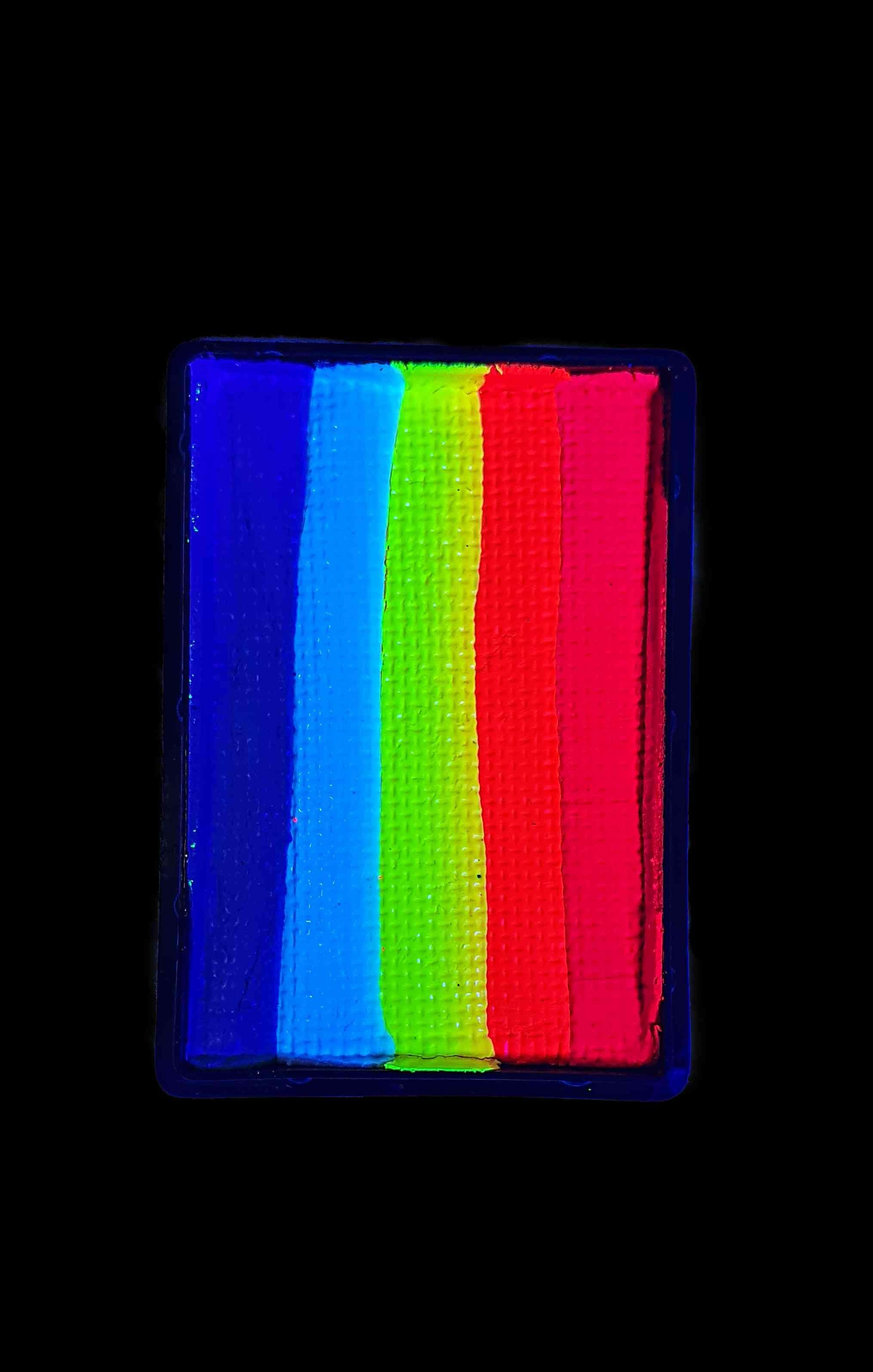 קשת ואו פקטור wow factor UV  cameleon