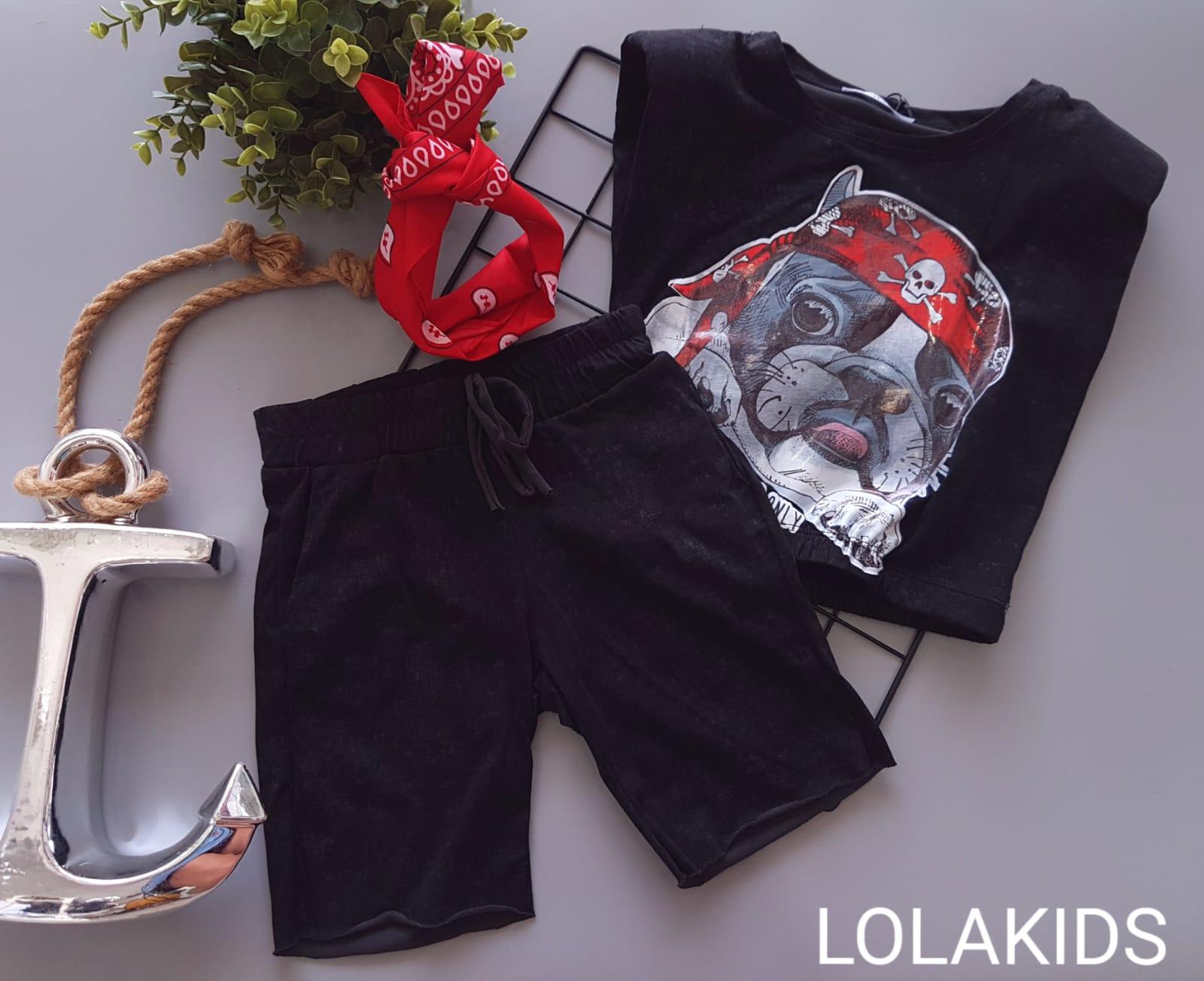חליפה מכנס דגם 9445/4