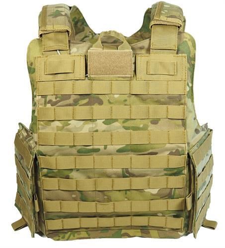 Ciras plate carrier-fast release   Masada Armour