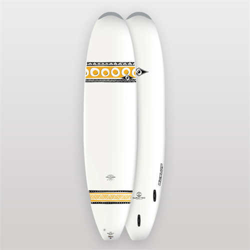 Natural Surf 7.9