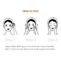 סרום אנטי אלרגי להרגעת העור