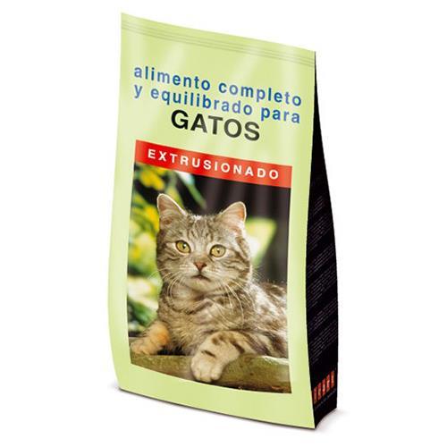 מזון לחתולים מגה בון 18 קג