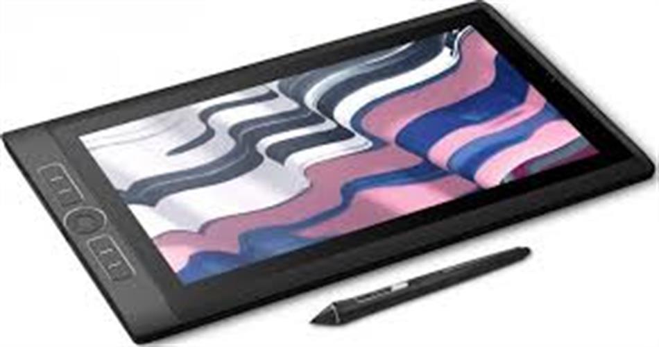 לוח כתיבה אלקטרוני Wacom 512GB