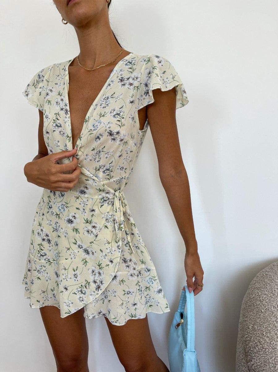 שמלת סופיה