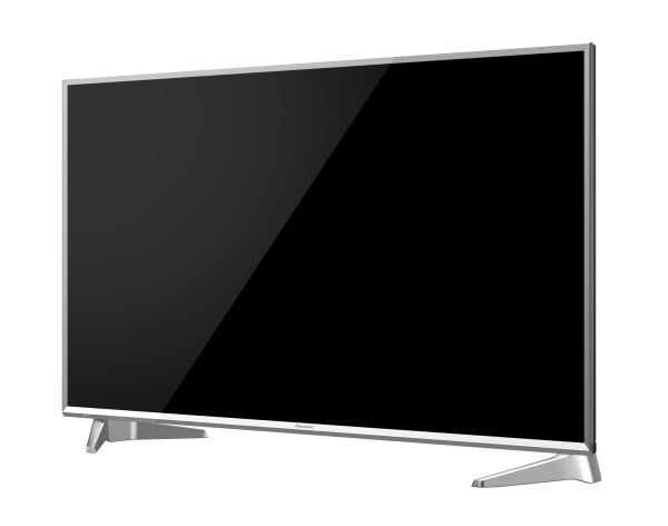 "Panasonic טלוויזיה 49"" SMART TV , 800Hz BMR דגם TH-49ES630L"