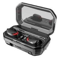 אוזניות TWS עמידות במים- EarbudsIPX7tws