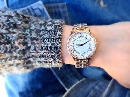 שעון מייקל קורס לאישה דגם MK3716