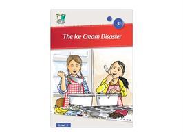 The Ice Cream Disaster | level 5