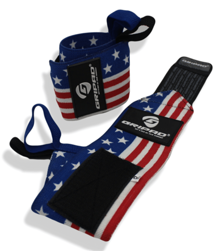 GRIPAD WEIGHT LIFTING|מגן מפרק יד מקצועי דגם אמריקה