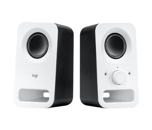 רמקולים Logitech 2.0 Multimedia Speakers Z150 Retail