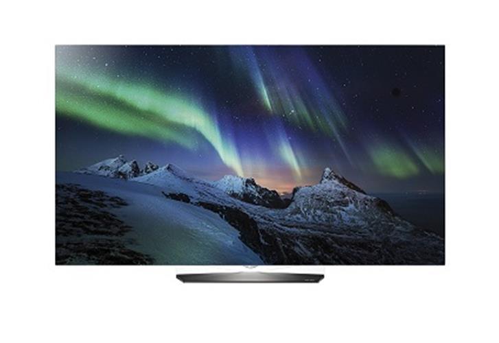 טלוויזיה 55 LG OLED55B6Y 4K 55 אינטש