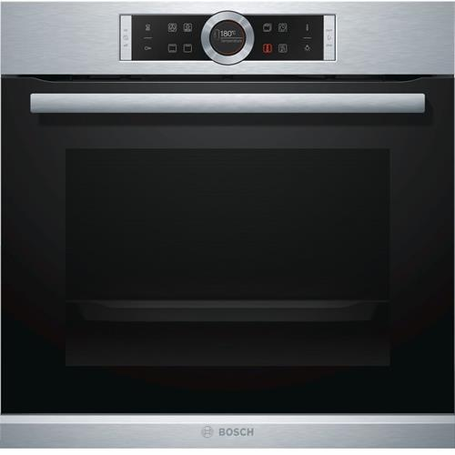 תנור אפיה בנוי מבית BOSCH בוש Bosch HBG632BS1Y