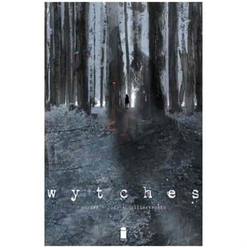 WYTCHES TP VOL 01