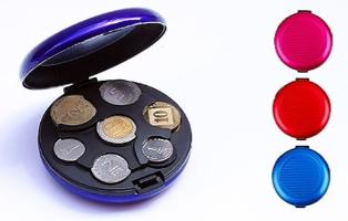 ארנק  למטבעות