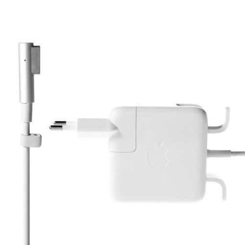 מטען למקבוק אייר Apple MacBook Air Charger Magsafe 45W