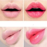 שפתון בעל פיגמנט טבעי מועשר בלחות גבוהה