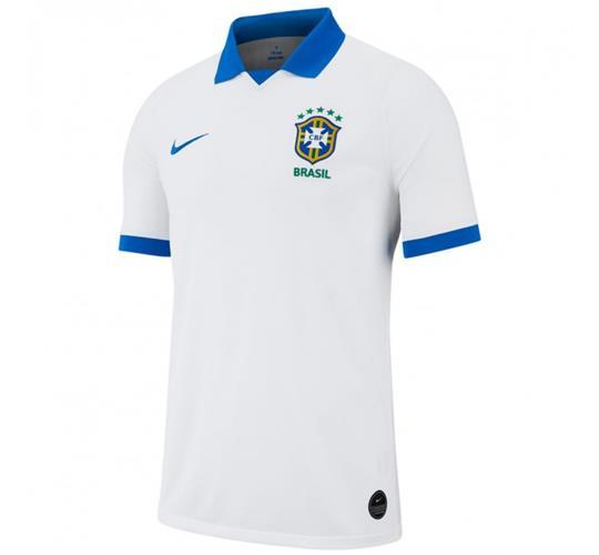 חולצת נבחרת ברזיל חוץ
