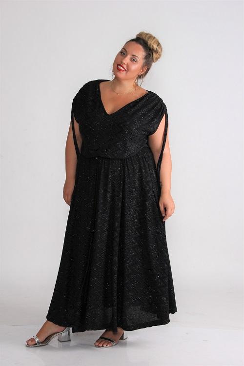 שמלת סינדרלה ערב