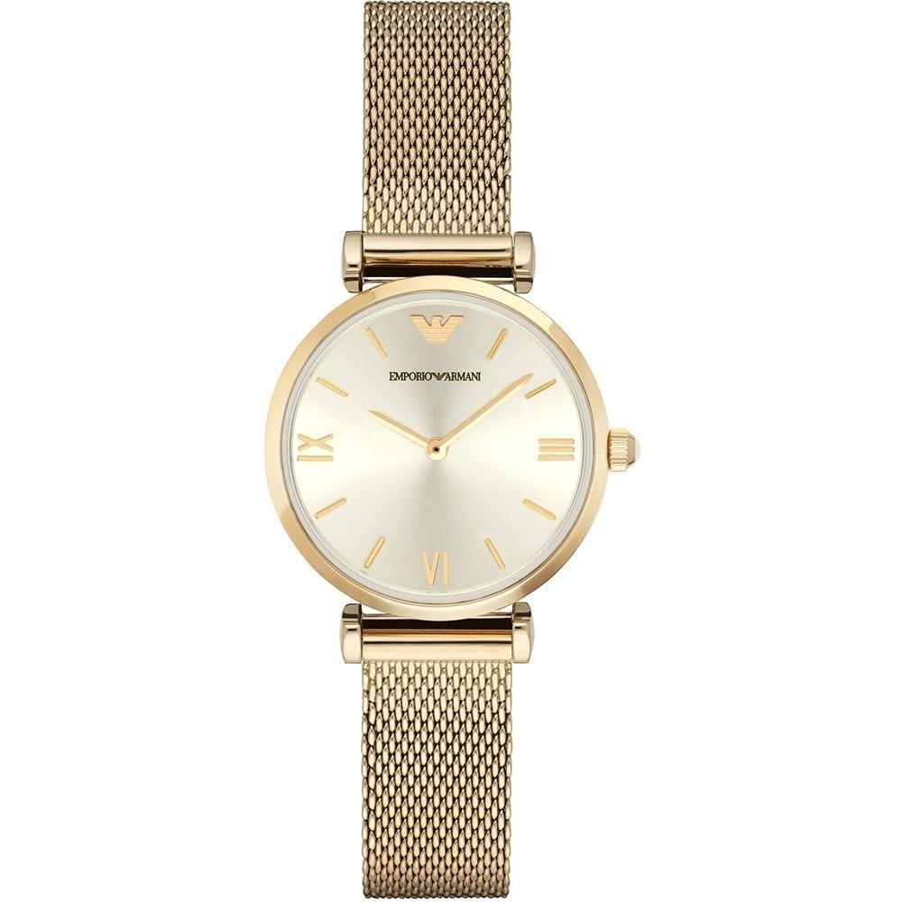 שעון ארמני לאישה דגם AR11321