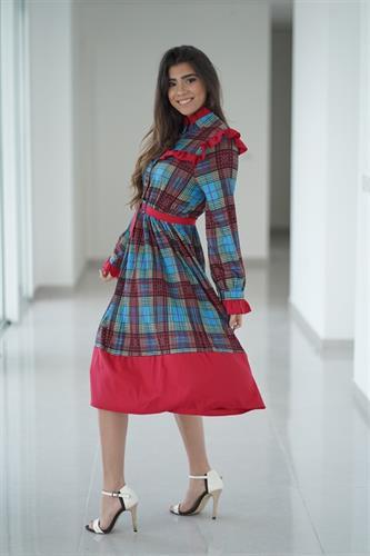 שמלת אנאל