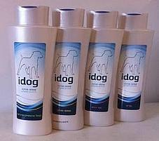שמפו לכלבים נגד פרעושים וקרציות 400 מ''ל