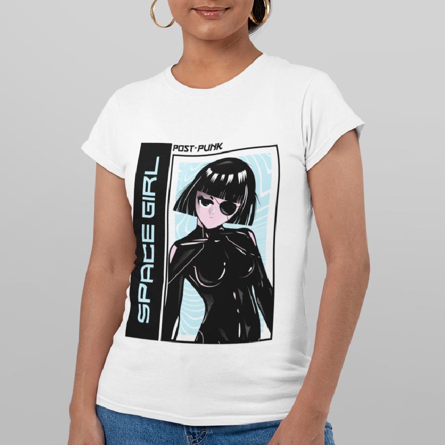 חולצת טי - Space Girl