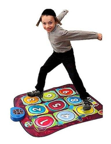 שטיח ריקוד נגניב