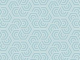 3 יח' טפט דביק מותאם לשידת מגירות HEMNES- טקסטורה ירוק בהיר