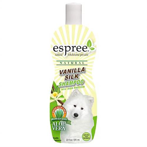 espree שמפו ונילה לכלב