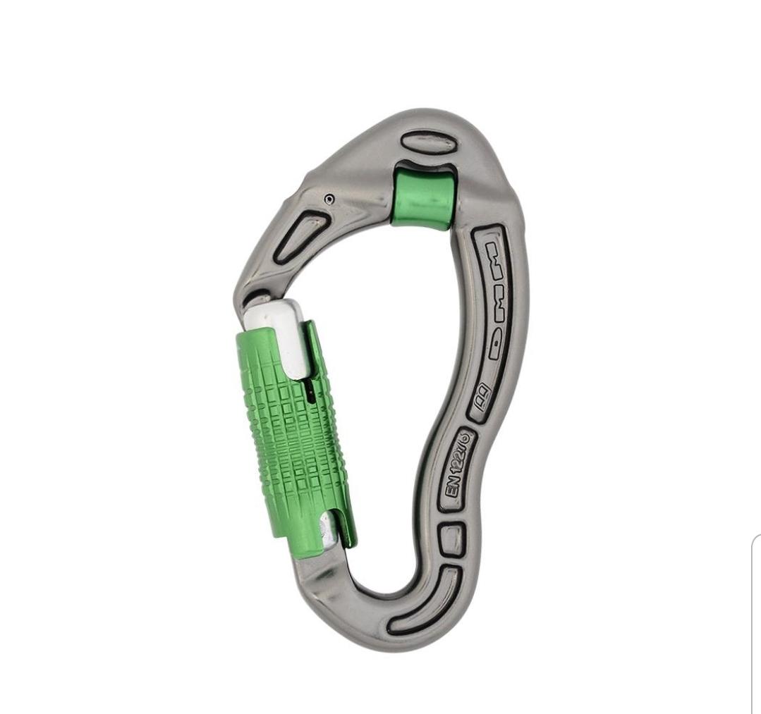טבעת Dmm-Revolver טריפל לוק