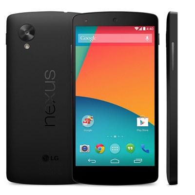 טלפון סלולרי LG Nexus 5 16GB D821