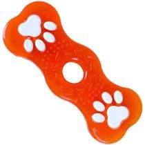 משחק לכלבים צעצוע גדול יאמי בטעם בייקון M-PETS