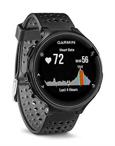 שעון חכם Garmin - Forerunner 235
