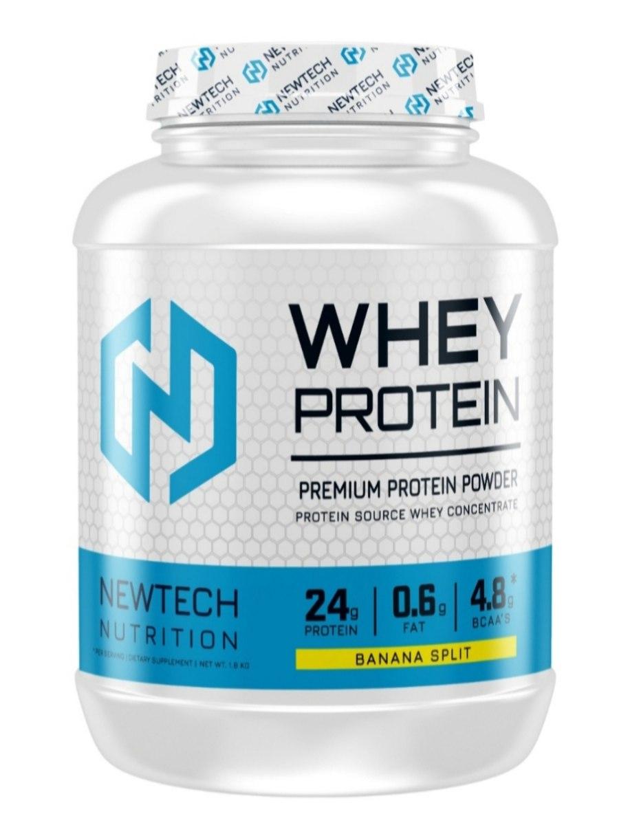 אבקת חלבון NEWTECH NUTRITION